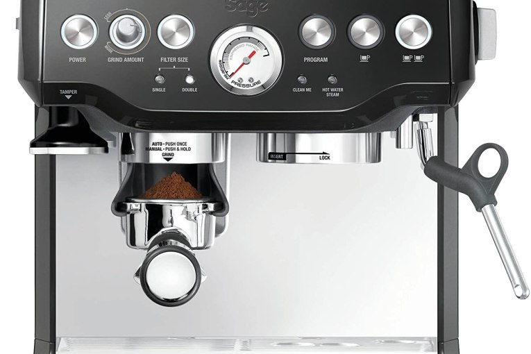 Sage The Barista Express hits low price, £200 saving for Black Friday