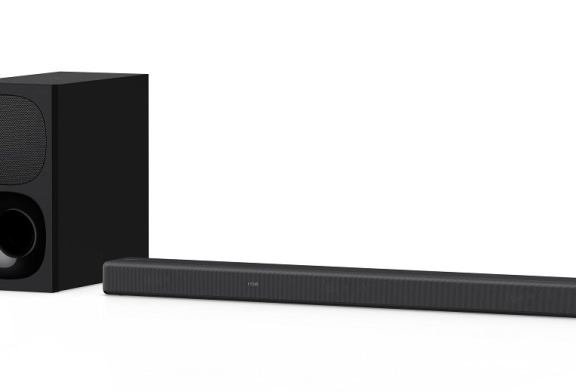 Get Atmos on the cheap with the Sony HT-G700 sound system