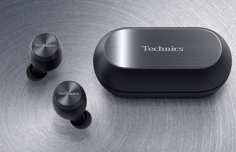 Technics stylish wireless earbuds reduced for Cyber Monday