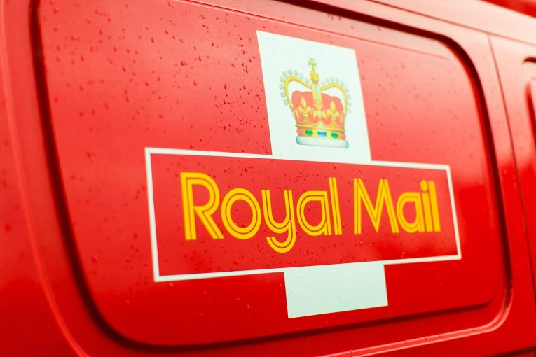 Royal Mail, Amazon and others