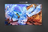 Samsung introduces the first consumer-facing MicroLED TV