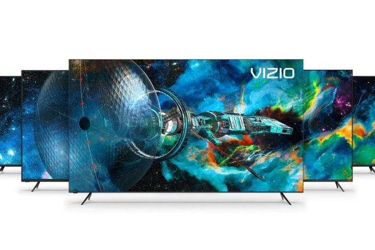OLED, P-Series, M-Series and V-Series TVs explained