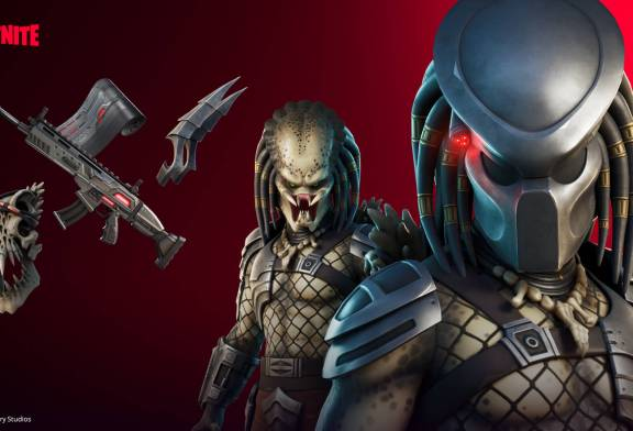 How to find and kill The Predator in Fortnite