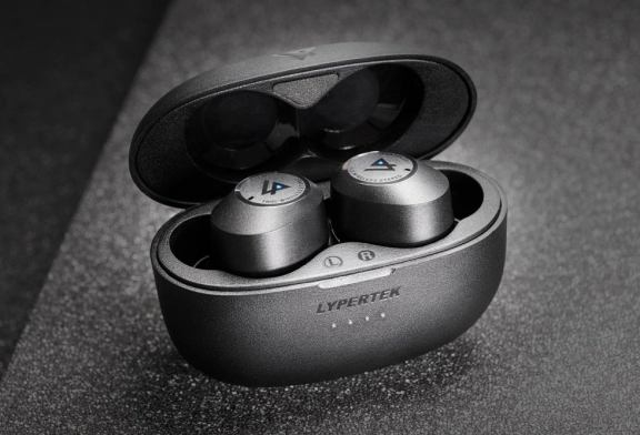 Lypertek's LEVI re-christened as SoundFree S20 true wireless