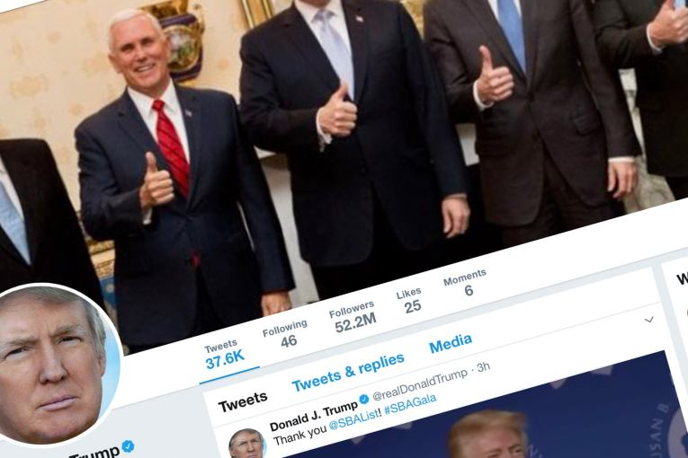 Donald Trump's Twitter ban is for life, not just for 'incitement of insurrection'