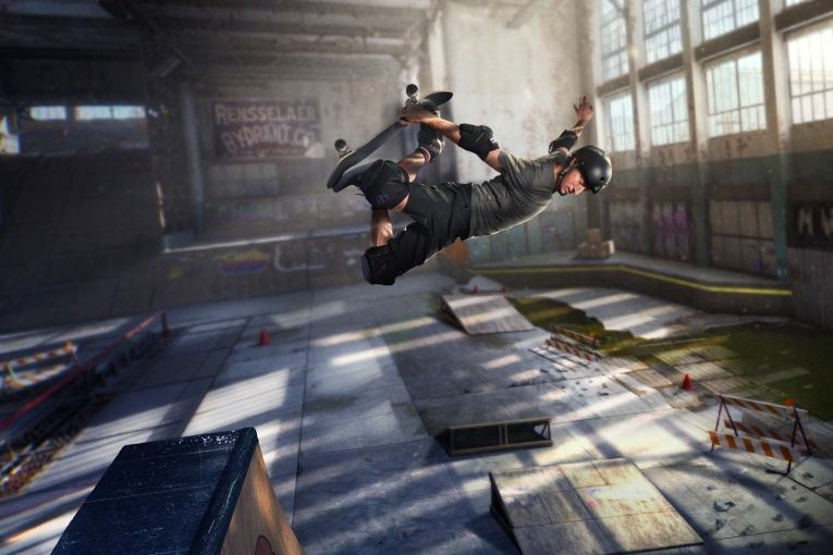 Another Tony Hawk Pro Skater remaster is in jeopardy as studio merges with Blizzard