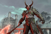 Need a great game for the weekend? Doom Eternal's now just £12.97