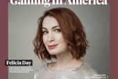 Mediaplanet and Gaming Icon Felicia Day Advocate for Diversity in Gaming