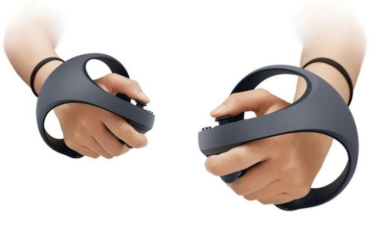 PlayStation reveals new VR controllers that can rival the Oculus Touch