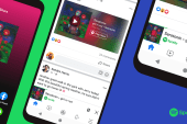How to listen to Spotify in your Facebook News Feed