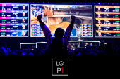 LGP1 – where Esports meet Reality TV