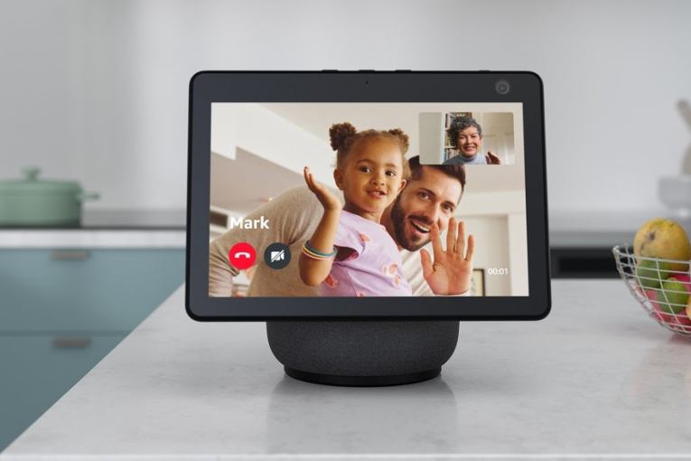 How to join Zoom calls on the Amazon Echo Show 10