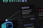 Botisimo Announces Envy Gaming as New Strategic Investor and Client