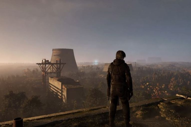 Stalker 2 gets its first gameplay trailer and a 2022 release date