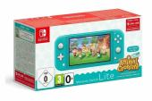 Grab this Switch Lite and Animal Crossing bundle for just £199