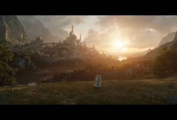 Amazon Lord of the Rings series release date confirmed, first image offers huge clues