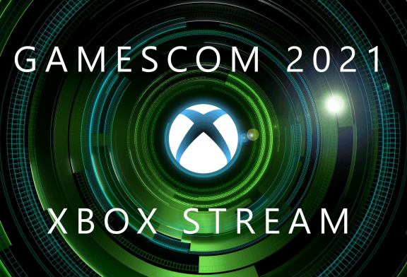 Everything Microsoft unveiled during its Gamescom Xbox stream