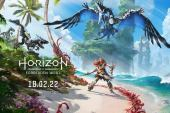 Horizon Forbidden West gets free PS5 upgrade from PS4