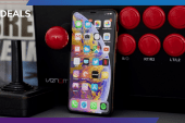 The iPhone XS Max is cheaper than the Pixel 4a with this deal