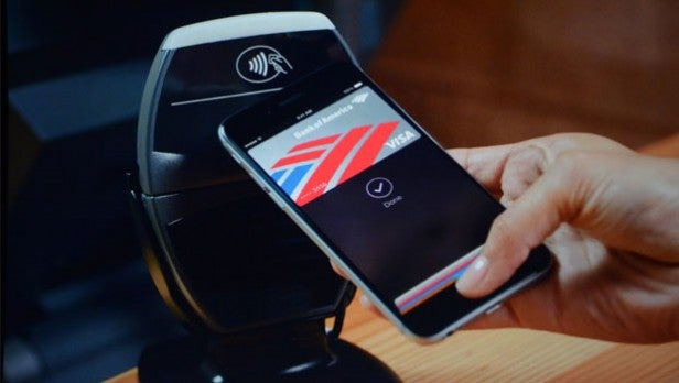 How to set up Apple Pay on the Apple Watch