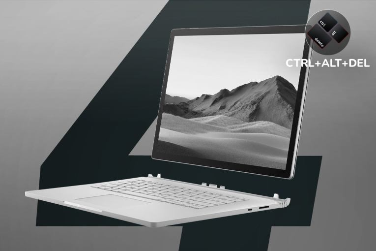 Ctrl+Alt+Delete: Microsoft was wrong to cancel the Surface Book 4
