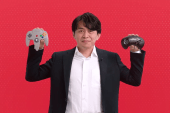 N64 and Sega Mega Drive games are coming to the Switch
