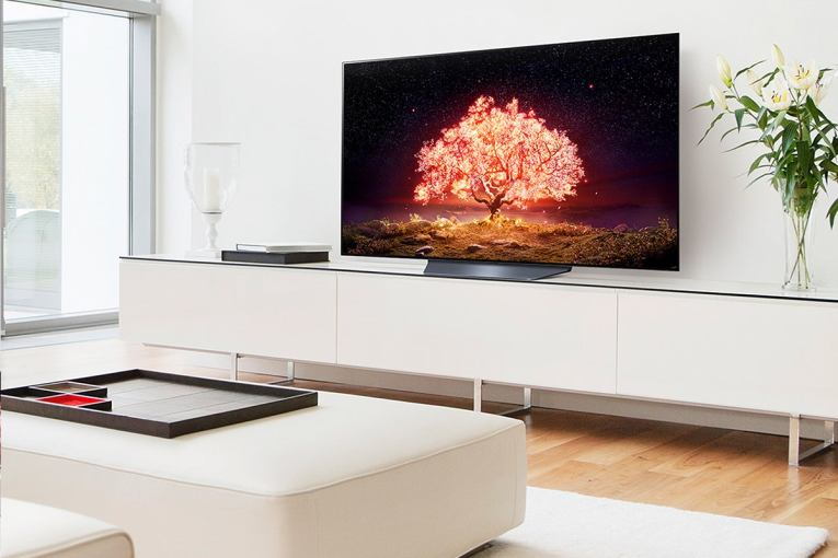 Enjoy the power of LG's OLED TVs and be in with a chance of winning back the cost of your set (Sponsored)