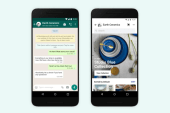WhatsApp is making it easier to pretend you haven't been online recently