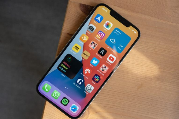 It looks like Apple could release a 1TB iPhone 13 tomorrow