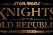 Knights of the Old Republic is getting a remake for PS5 and PC