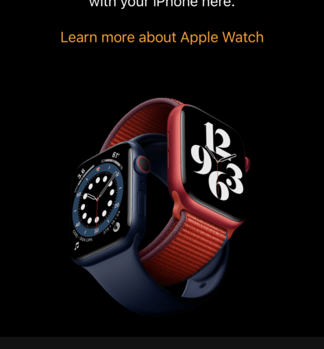 How to pair and unpair your Apple Watch