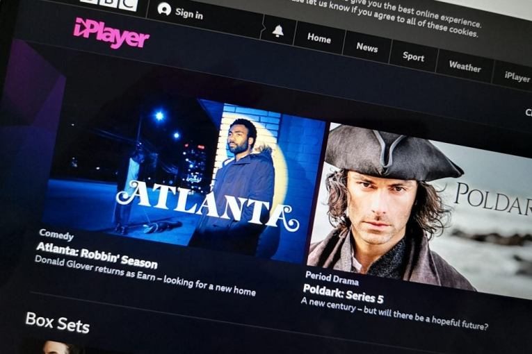 BBC iPlayer suggestions could soon be sourced by Netflix viewing history