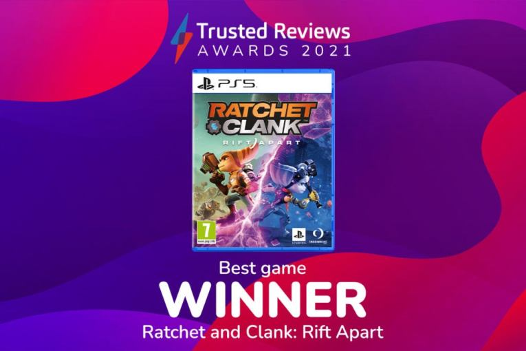 Trusted Reviews Awards: Ratchet and Clank: Rift Apart is 2021's Best Game