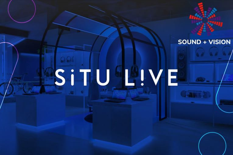 Sound & Vision: Situ Live – The future of retail?