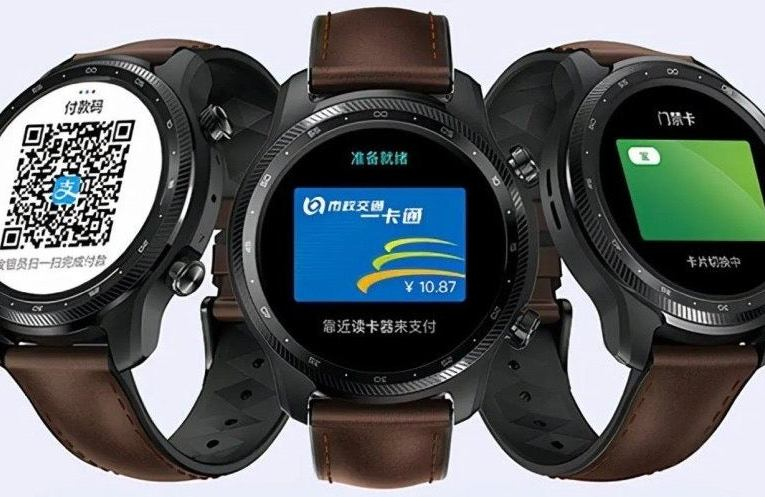 TicWatch Pro X isn't the TicWatch Pro 3 successor we were expecting