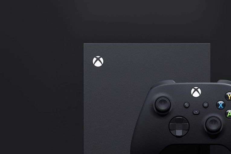 Xbox Series X finally gets missing piece of the 4K puzzle