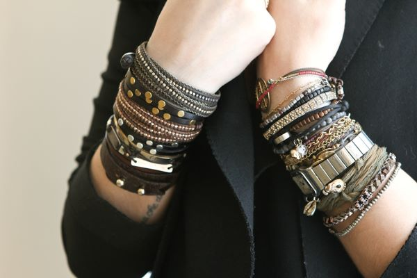 Girls Beautiful Hand Bangles Dp for facebook Profile
