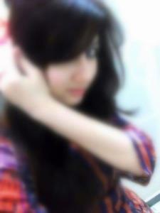 Cute profile dp for girls