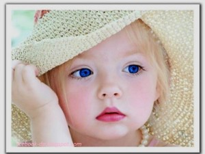 cute baby girls for facebook display pictures