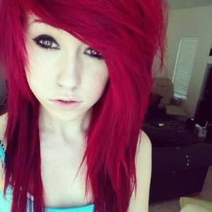 beaurifull emo girls facebook profile pictures