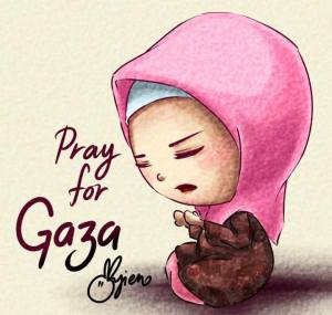 save for Gaza DPs