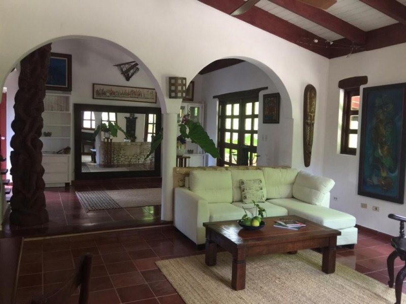 Casa de Campo, ,Villa,For Rent,Casa de Campo,1016