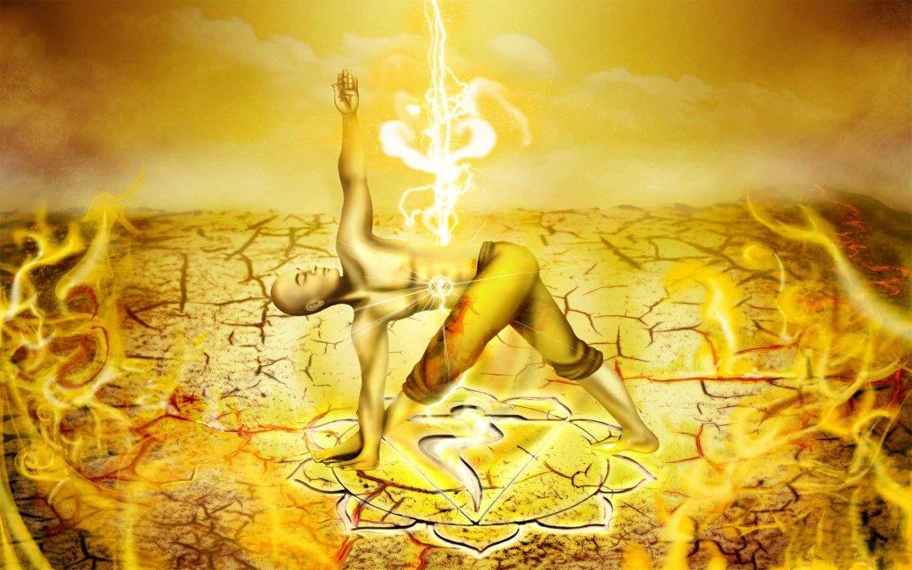 Solar Plexus Chakra and Happiness