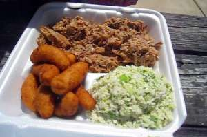 Allen and Sons BBQ