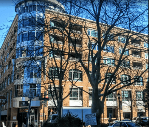 Best Raleigh Neighborhoods, Downtown Raleigh, Hillsborough Neighborhood,Glenwood South District, 510 Glenwood Condominiums in Downtown Glenwood South District