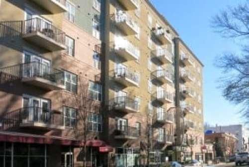 Best Raleigh Neighborhoods, Downtown Raleigh, Hillsborough Neighborhood, 222 Glenwood Condos, Looking South.