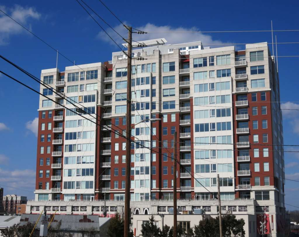 West at North Condominium, Best Raleigh Neighborhoods, Downtown Raleigh, Glenwood South District
