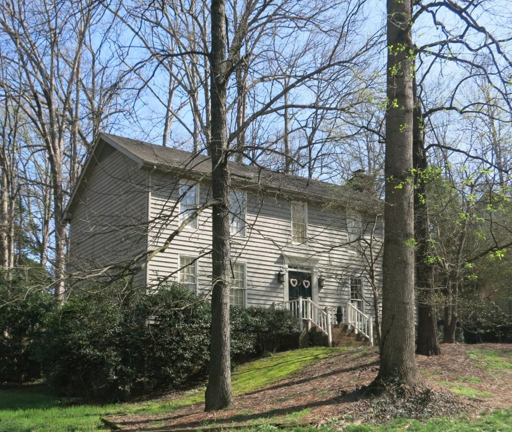 Hickory Hills, Steinbeck and Webster, Best Raleigh Neighborhoods, Midtown, Hickory Hills