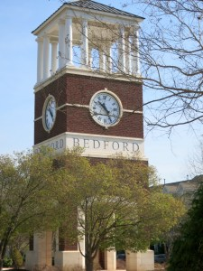 Bedford Clock Tower, Best Raleigh Neighborhoods, North Raleigh, Bedford at Falls River, bedford