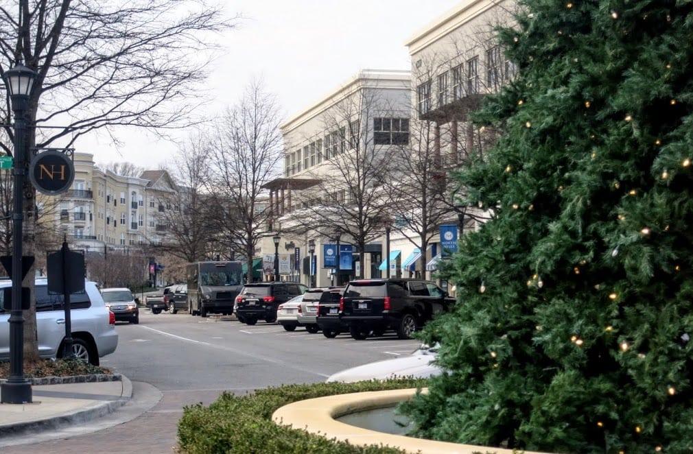 Midtown-North Hills